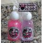 10 Perfumes + 10 Jabones Liquidos Personalizados Souvenirs