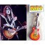 15 Souvenirs Guitarras En Miniatura Formato Llavero Rock