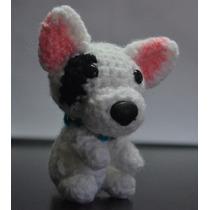 Souvenirs Llaveros Perros Tejidos Crochet