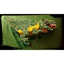 Piñata Dinosaurio Reutilizable!!! 50x120