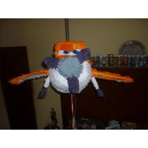 Piñata De Dusty De Aviones