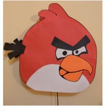 Piñata Angry Bird