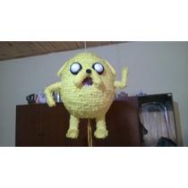 Piñata Jake Hora De Aventuras
