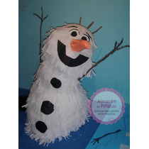 Piñatas De Olaf Frozen, Buzz Layer, Brobee Etc