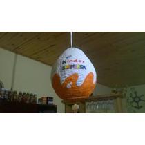 Piñata Del Huevo Kinder