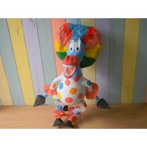 Piñatas Marty Afro Circo