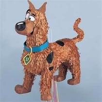 Piñatas Frijolito Scooby Doo