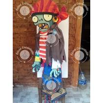 Piñata Infantil Zombie