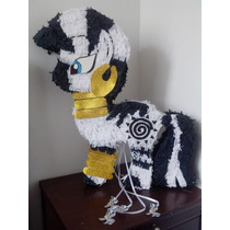 Piñatas My Litlle Pony - Pinkie Pie - Zecora