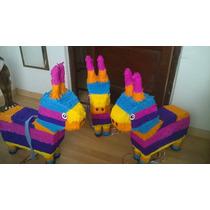 Piñata Burrito / Estrella, Tipo Mexicanas