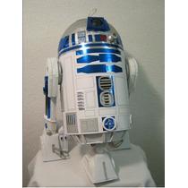 Piñatas Frijolito Star Wars R2 Arturito Star Wars