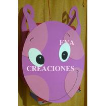 Piñatas Infantiles Todos Los Personajes En Goma Eva
