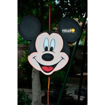 Piñata Mickey Mouse Cara