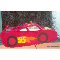 Piñata Cars,rayo Mc.queen