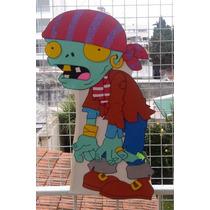 Piñata Infantil Plantas Vs. Zombies, Minions, Violetta