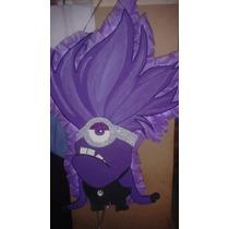 Piñatas 100% Artesanales Y Reutilizables!!