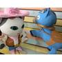 Piñata Sheriff Callie