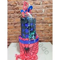 Piñata Hombre Araña