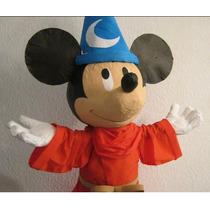 Piñatas Micky Mause Aprendis De Brujo