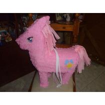 Piñata De Pony Rosa