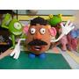 Piñata Cara De Papa (toy Story)
