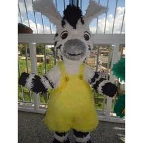 Piñatas Zou La Cebra Y Poc El Pajarito