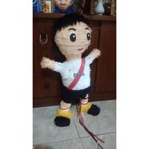 Piñata De Alario De River Plate
