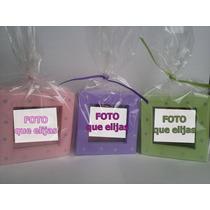 Portaretrato Box Con Foto - Vgo - Souvenirs