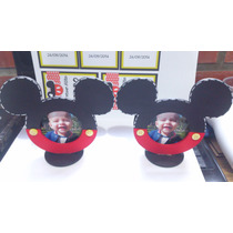 Portaretratos Fibrofacil Mickey / Minnie
