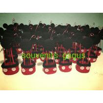 Souvenirs Infantil Minnie Y Mickey