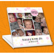 Souvenirs Calendarios Personalizados Con Foto X Diseñadores