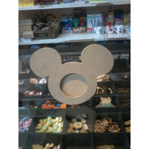 Portaretrato Mickey