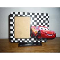 Souvenirs Portarretrato Cars, Mickey