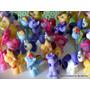 10 Souvenirs Mi Pequeño Pony En Porcelana Fría