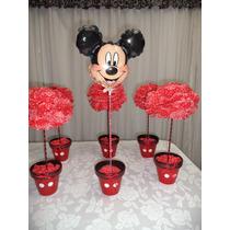 Topario Mickey Y Minnie