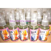 Souvenir Tinkerbell Perfumes Personalizados 65cc X 15 Unid