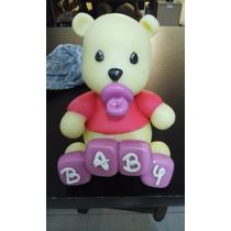 Souvenir Infantil Cumpleaños Winnie Pooh