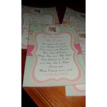 Invitaciones, Tarjetas Cumpleaños, Cumpleaños Infantiles