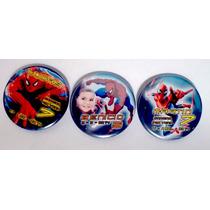 El Hombre Araña - Los Vengadores - Superheroes - Souvenir