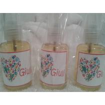Souvenirs Perfumes Personalizados Eventos