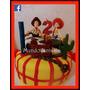 Tortas Personalizadas,cupcake Y Todo Personalizado....