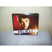 Justin Bieber-believe-dvd +cd