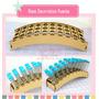 Souvenirs Base Para 30 Tubos Golosineros Envases Candy Bar