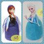 Souvenirs Toalla Frozen X10 Ideal Cumpleaños