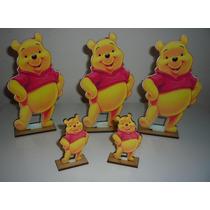Souvenirs Fibrofacil Winnie Pooh