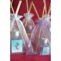 Difusores Aromaticos Infantiles Y De Adultos Con V. Bambu
