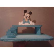 Maquetas Mickey Para Souvenirs. Mas Personajes