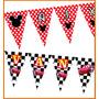 Banderines Personalizados Cumpleaños Decoracion Guirnalda