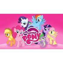 Mega Candy Bar My Little Pony Envio Gratis A Todo El País