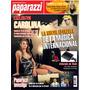 Tapa Revista X 10 Personalizada 100% Invitaciones Souvenirs